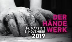 Foto für Der Hände Werk. Ausstellung Schallaburg 2019